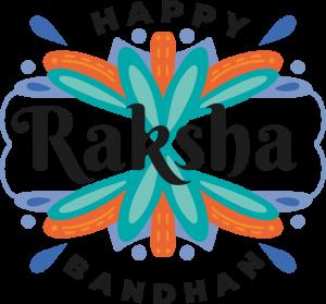 raksha bandhan sticker for whatsapp