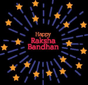 raksha bandhan sticker download