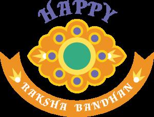raksha bandhan vector png