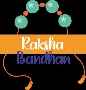 raksha bandhan quotes png