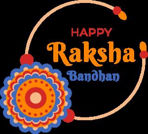 happy raksha bandhan png hd