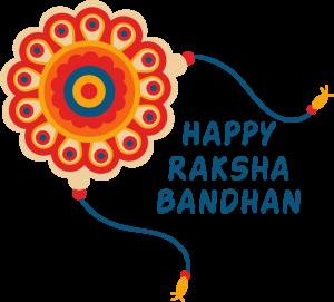 happy raksha bandhan png logo