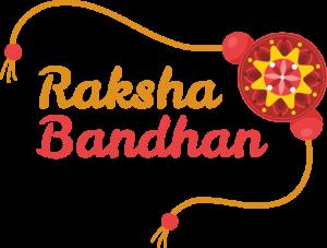 raksha bandhan png photo