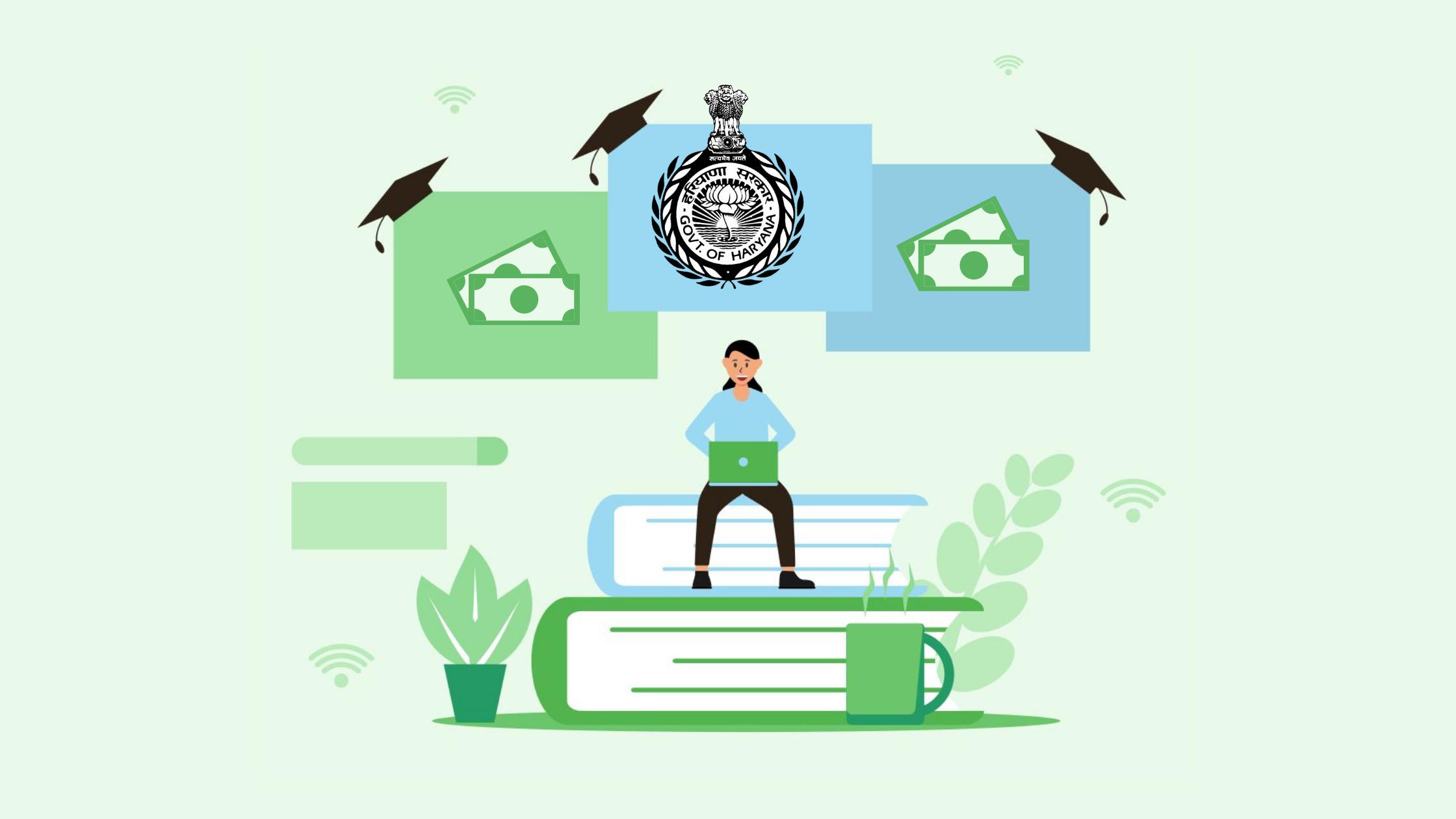 Education Loan Scheme In Haryana