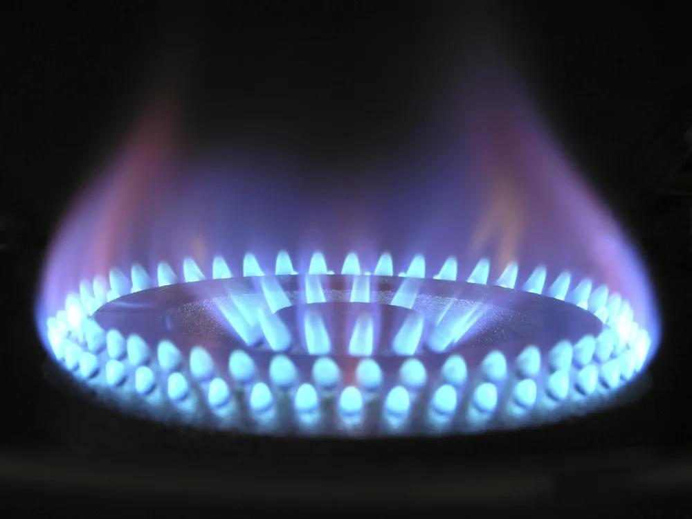 Indane gas online book kre