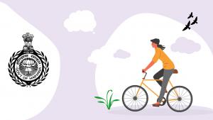 bicycle scheme haryana